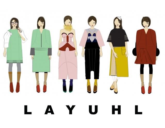 Preview Lucia Ji Youn Jang for TheMAG | Image courtesy of Lucia Ji Youn Jang
