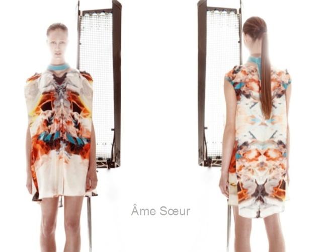 Ame Soeur spring/summer 2013