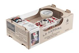 La Sardina Pattern Edition - thumbnail_1
