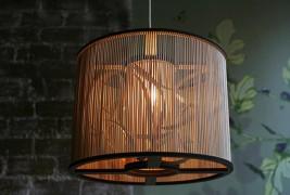 Cage pendant light - thumbnail_3