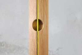 WOODPECKER coat hanger - thumbnail_4