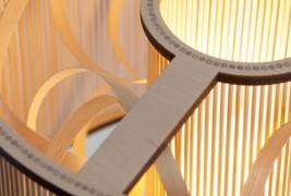 Cage pendant light - thumbnail_5