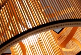 Cage pendant light - thumbnail_6