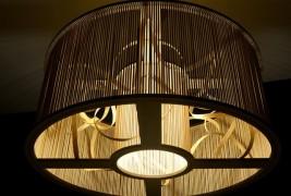 Cage pendant light - thumbnail_7