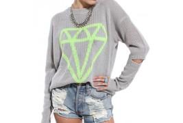 Diamond sweater - thumbnail_1
