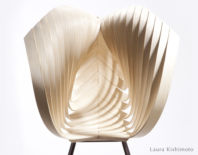 Yumi chair | Image courtesy of Laura Kishimoto