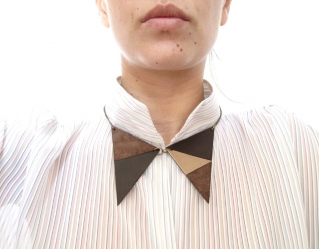 Natasa Jukic necklaces | Image courtesy of Natasa Jukic