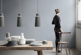 Lamp by Maribel Carlander - thumbnail_1