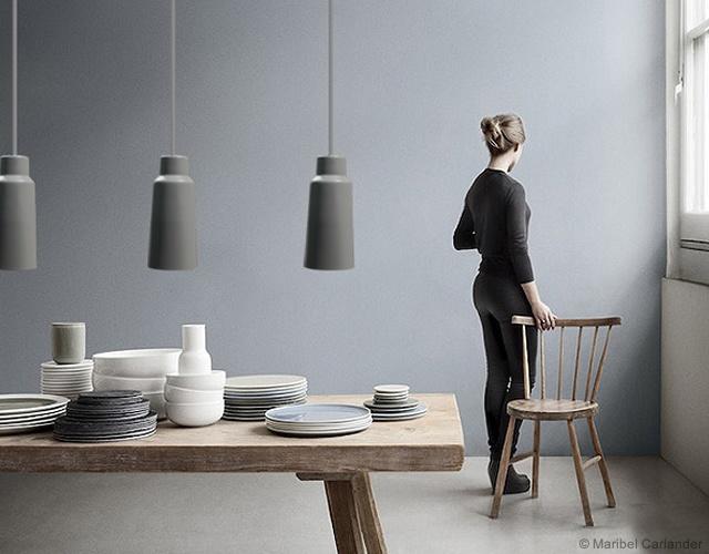 Lamp by Maribel Carlander