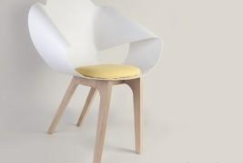 Marga armchair - thumbnail_1
