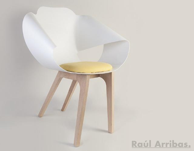 Marga armchair | Image courtesy of Raul Arribas De Miguel