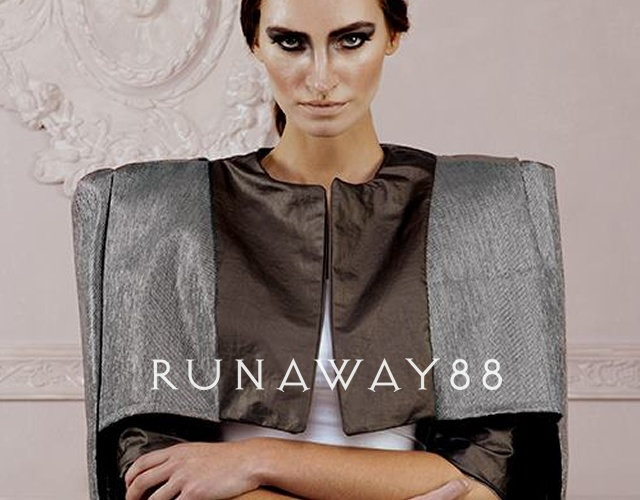 Runaway88 spring/summer 2013 | Image courtesy of Karla Simpson