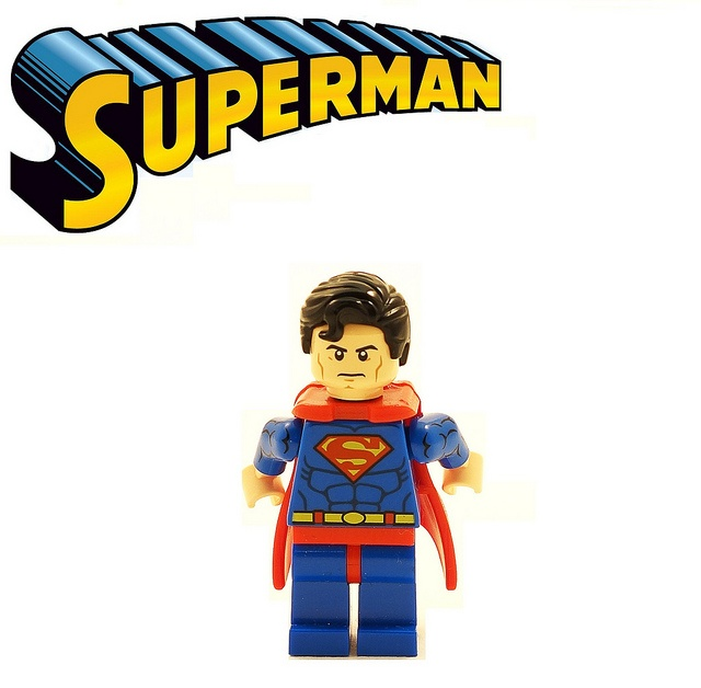 100 custom LEGO minifigs - Photo 24