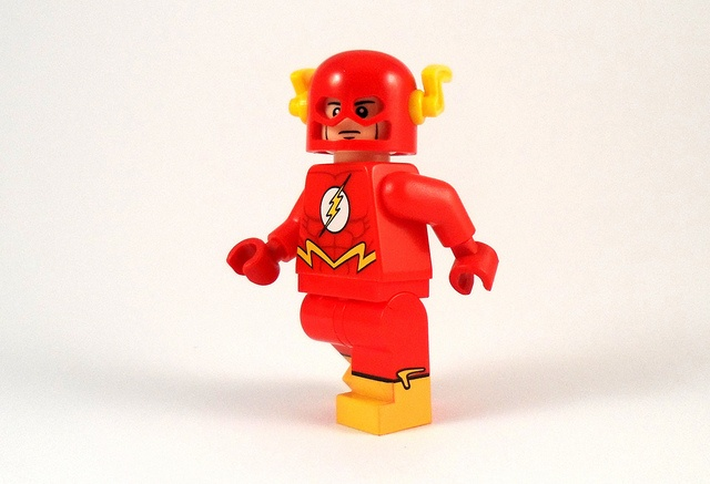 100 custom LEGO minifigs - Photo 44