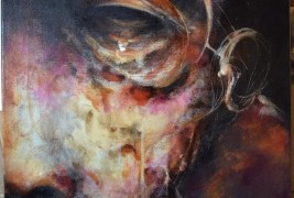 Painting by Eric Lacombe - thumbnail_4