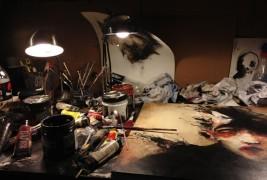 Dipinti by Eric Lacombe - thumbnail_5