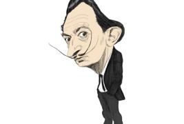 Caricatures by Marco Calcinaro - thumbnail_5