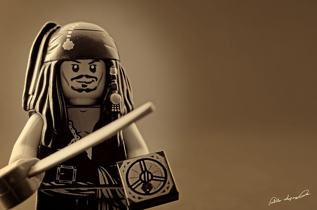 100 custom LEGO minifigs - Photo 69