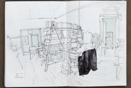 Drawings by Thomas Cian - thumbnail_1