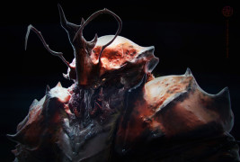 Furio Tedeschi 3D art - thumbnail_1