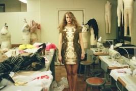 Elizabeth Meiklejohn wood dress - thumbnail_6
