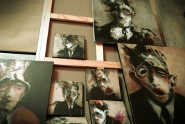 Dipinti by Eric Lacombe - thumbnail_9