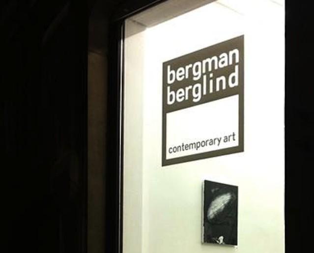 Bergman Berglind gallery | Image courtesy of Bergman Berglind
