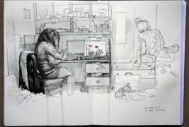 Drawings by Thomas Cian - thumbnail_5