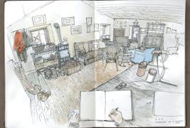 Drawings by Thomas Cian - thumbnail_6