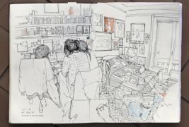 Drawings by Thomas Cian - thumbnail_10