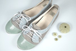 Handcrafted Shoes by Ele Handmade - thumbnail_1