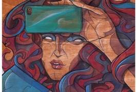 Dipinti by Cesar Moreno - thumbnail_11