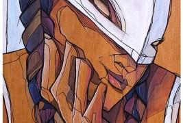 Dipinti by Cesar Moreno - thumbnail_12