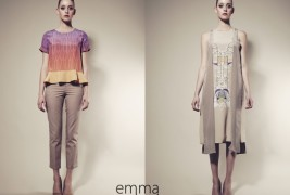 Emma Louise London spring/summer 2013 - thumbnail_1