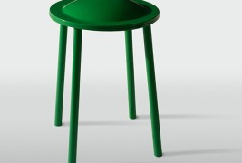 UFO stool by Annamaria Litterio - thumbnail_1