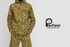Campbell jacket by Penfield - thumbnail_1