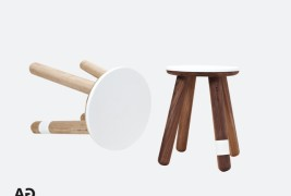 Choco pie stool - thumbnail_1
