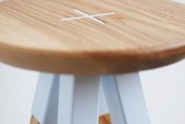 Collar stool collection - thumbnail_1
