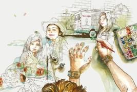 Illustrations by Telmolindo - thumbnail_1