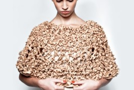Knitted cork accessories - thumbnail_1