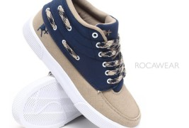 Roc the boat sneakers - thumbnail_1