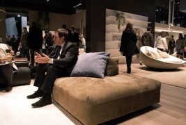 iSaloni 2013 with Gruppo Euromobil - thumbnail_22