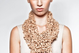 Knitted cork accessories - thumbnail_2