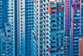 Hong Kong facades by Miemo Penttinen - thumbnail_3