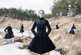 Ksenia Schnaider fall/winter 2013 - thumbnail_3