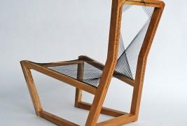 Woven Easy chair - thumbnail_3