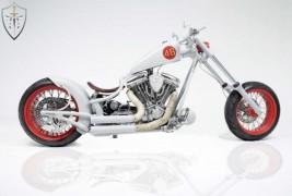 TT Custom Choppers by Tarhan Telli - thumbnail_2