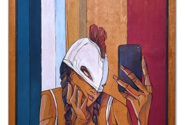 Dipinti by Cesar Moreno - thumbnail_4