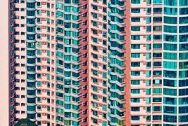 Hong Kong facades by Miemo Penttinen - thumbnail_4