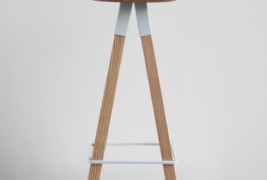 Collar stool collection - thumbnail_5